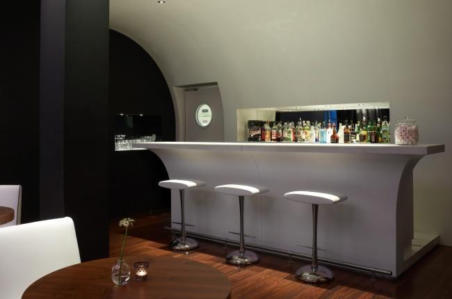 Le Grand Balcon - Bar
